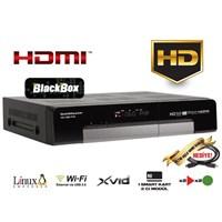 Goldmaster Hd-1060 Pvr Hd Uydu Alıcısı