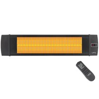 Ufo Black Line UK 2600 Watt Infrared Isıtıcı