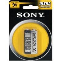 Sony S006PB1A Ultra 9 Volt Pil
