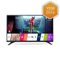 "LG 55LH604V 55""140 Ekran Full HD Uydu Alıcılı Smart LED TV(YENİ 2016)"