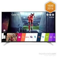 """LG 43UH650V 43""""109 Ekran [4K] Uydu Alıcılı Smart(webOS 3.0) LED TV(YENİ 2016)"""