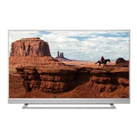 "Grundig Atlanta 55CLX8589 SP 55"" 140 Ekran Ultra HD [4K] 1000 Hz Uydu Alıcılı 3D Smart LED TV"