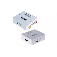Ti-Mesh Av / Hdmı Converter (Mini Model)