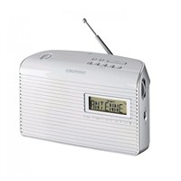 Grundig Music 61 White Taşınabilir Radyo