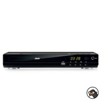 Kamosonic Ks-Dx3701 Dvd Player Dvd Oynatıcı Vcd Dvd Divx Oynatıcı