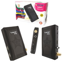 Mersat Best Tkgs Uyumlu Full Hd Mini Uydu Alıcısı (Next&Nextstar Üretimidir)