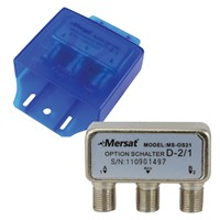 Mersat Option Switch