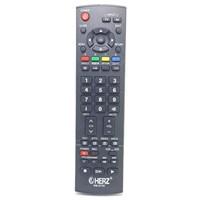 Panasonic Lcd Tv Kumandası Herz Rm-D720