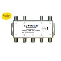 Novacom Premium 8X1 Diseqc 1.1 Swich