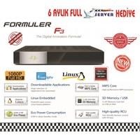 Formuler F3 Hd Uydu Alıcı (Enigma 2)
