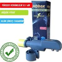 Hdbox Slim Quad Lnb ( High Gain Series )