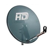 Profesyonel Delikli 100 Cm Pratik Sistem Uydu Anteni