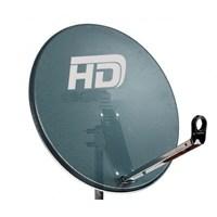 Profesyonel Delikli 65 Cm Pratik Sistem Uydu Anteni