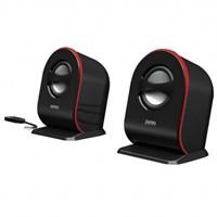 Jwin 01011631 S-605 2.0 Usb Speaker