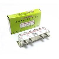 Swat 1/8 Splitter 5-2500 Mhz