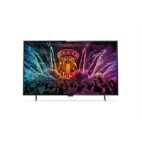 "Philips 49PUS6101 49""124 Ekran 4K Uydu Alıcılı Smart LED TV"