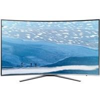 """Samsung 55KU7500 55"""" 140 Ekran [4K] Uydu Alıcılı Smart[Tizen] LED TV"""