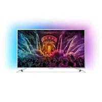 """Philips 65PUS6521 65"""" 165 Ekran 4K Uydu Alıcılı Smart LED TV"""