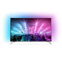 """Philips 49PUS7101 49""""124 Ekran 4K Uydu Alıcılı Smart LED TV"""