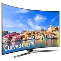 """Samsung 65KU7500 65"""" 165 Ekran Uydu Alıcılı Smart LED TV"""