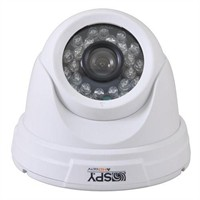 Sp-9010H Ahd 1Mp 3.6Mm Mp Lens 24 Ir Dome Kamera