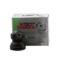 Myıhome Aırlınk Ip Camera Wıreless Smurf1 Siyah