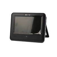 "Flying K-916 9,5"" Usb+Card Portable Dvd Player"