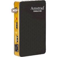 Amstrad Eagle Full Hd Uydu Alıcısı
