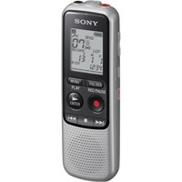 Sony Icd-Bx140 4Gb Ses Kayıt Cihazı