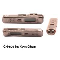 Oem Gh-808 8Gb Ses Kayıt Cihazı
