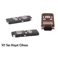 Oem K7 8Gb Ses Kayıt Cihazı