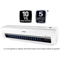 Samsung AR5500 AR12JSFSCWK/SK A++ 12000 Btu/h Inverter Klima