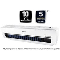 Samsung AR5500 AR09JSFSCWK/SK A++ 9000 Btu/h Inverter Klima
