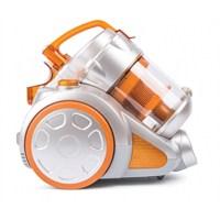 Arnica Pika Lux Multi Siklon Akrobat Fırçalı 2200 W Elektrikli Süpürge