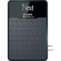 Next Minix Black Full HD / USB DIVX MKV Oynatıcılı Mini Uydu Alıcısı