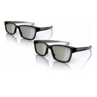 Philips PTA417 3D Pasif Gözlük
