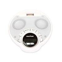 Mikado MD-IP1335 Beyaz Fm Destekli Iphone Müzik Kutusu
