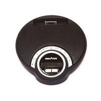 Mikado MD-IP1335 Siyah Fm Destekli Iphone Müzik Kutusu