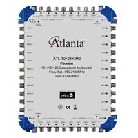 Atlanta ATL 10/24 (K) Kaskadlı Multiswitch