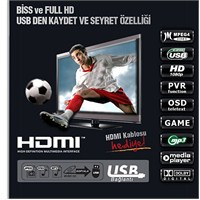 Trident 7000 UsbMedia Player PVR + FULL HD Mini Uydu Alıcı (Hdmı Kablo Hediyeli)