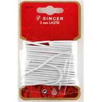Singer 100-91 3 mm Lastik