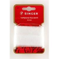 Singer 200-11 Yapışkanlı Tela Bantı (22 mm)