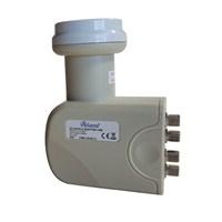ATLANTA X QUATTRO-SANTRAL LNB ( MTI ) (Merkezi sistemlerde kullanılır)