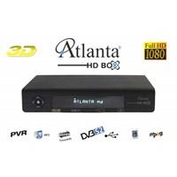 Atlanta Hd Box Dijital Uydu Alıcısı (Full HD)