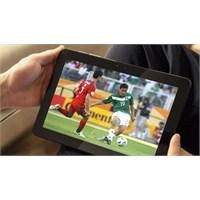 VESTEL VP11 ONYX TABLET PC WİFİ + 3G ( Vestel Smart Tv ile Uyumlu)