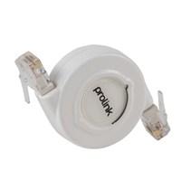 Prolink PMM378R-0100 CAT5E Makaralı Kablo (1 m)
