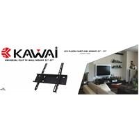 """Kawai 32""""-37"""" LCD-PLAZMA TV Sabit Askı Aparatı"""