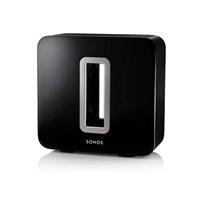 Sonos SUB-GB Wireless Bağlantı Özellikli SUB Hoparlör