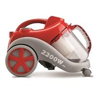 Fantom İkoncan TR-8500 1590 Watt Toz Torbasız Elektrikli Süpürge