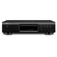 Denon DCD-520AE CD Player (Siyah)